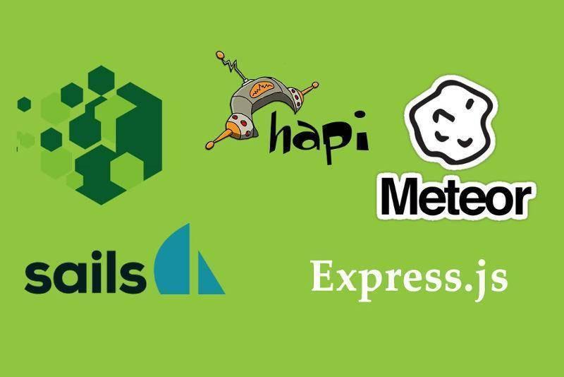 Top 6 frameworków do tworzenia aplikacji webowych