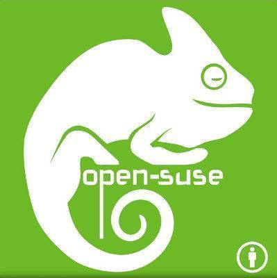 Linux openSUSE
