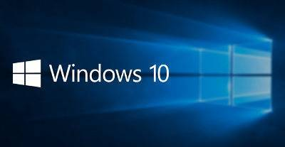 Praca administrator Windows 10