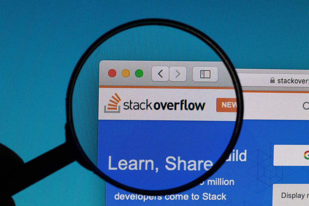 StackOverflow zmieniło właściciela