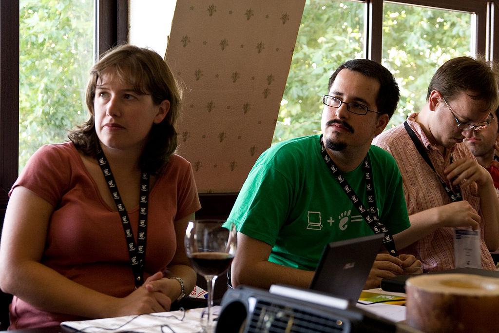 Stormy Peters, była dyrektor GNOME Foundation, dołącza do Microsoftu