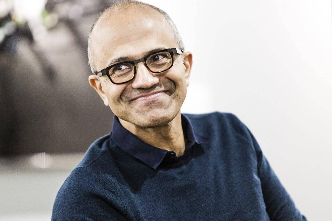 Rekordowe wyniki Microsoftu! Po raz pierwszy Azure zarobiło więcej niż Windows