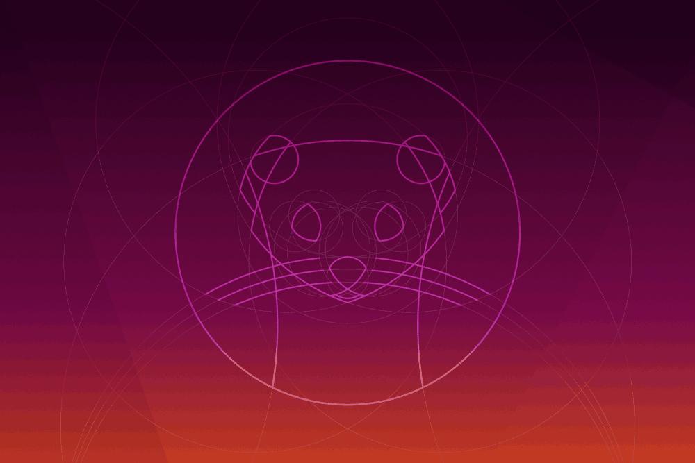 Ubuntu 19.10 dostępne z nowym motywem graficznym i obsługą systemu plików ZFS