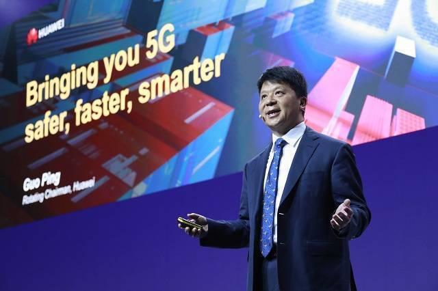 Blokada Huawei – czy Microsoft zdecyduje się na wstrzymanie aktualizacji Windowsa?