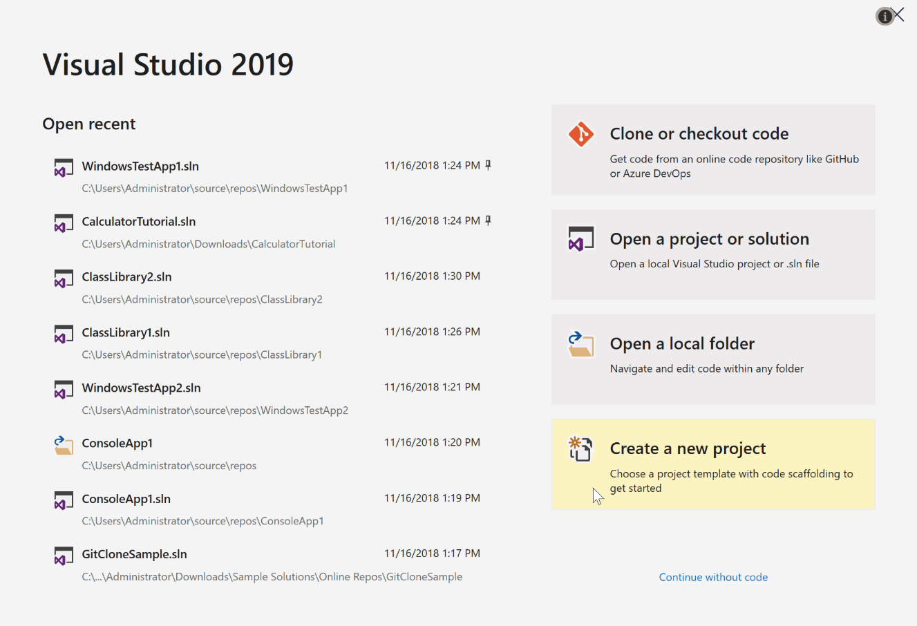 visualstudio2019_1