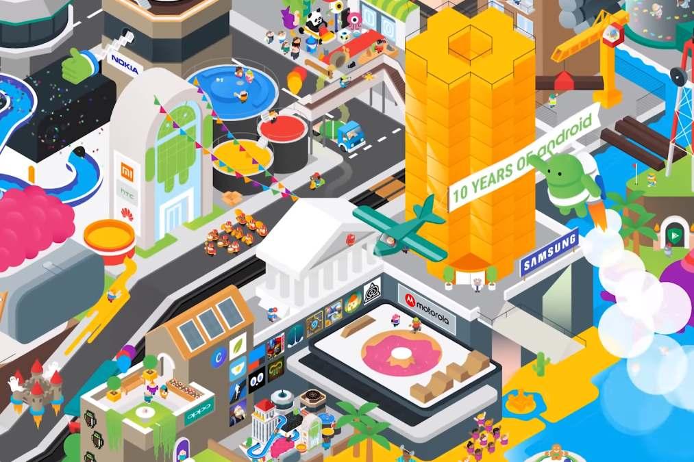 Czystki w Google Play – jak ochronić przed nimi swoje aplikacje?