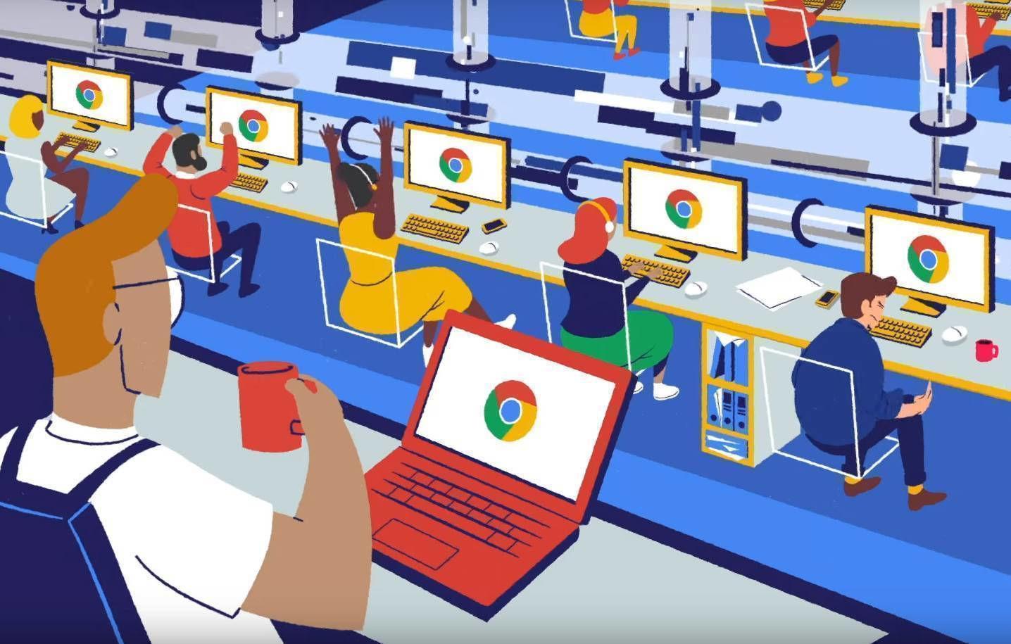 uBlock Origin zablokowany w Chrome Web Store. Twórca zaleca zmianę przeglądarki