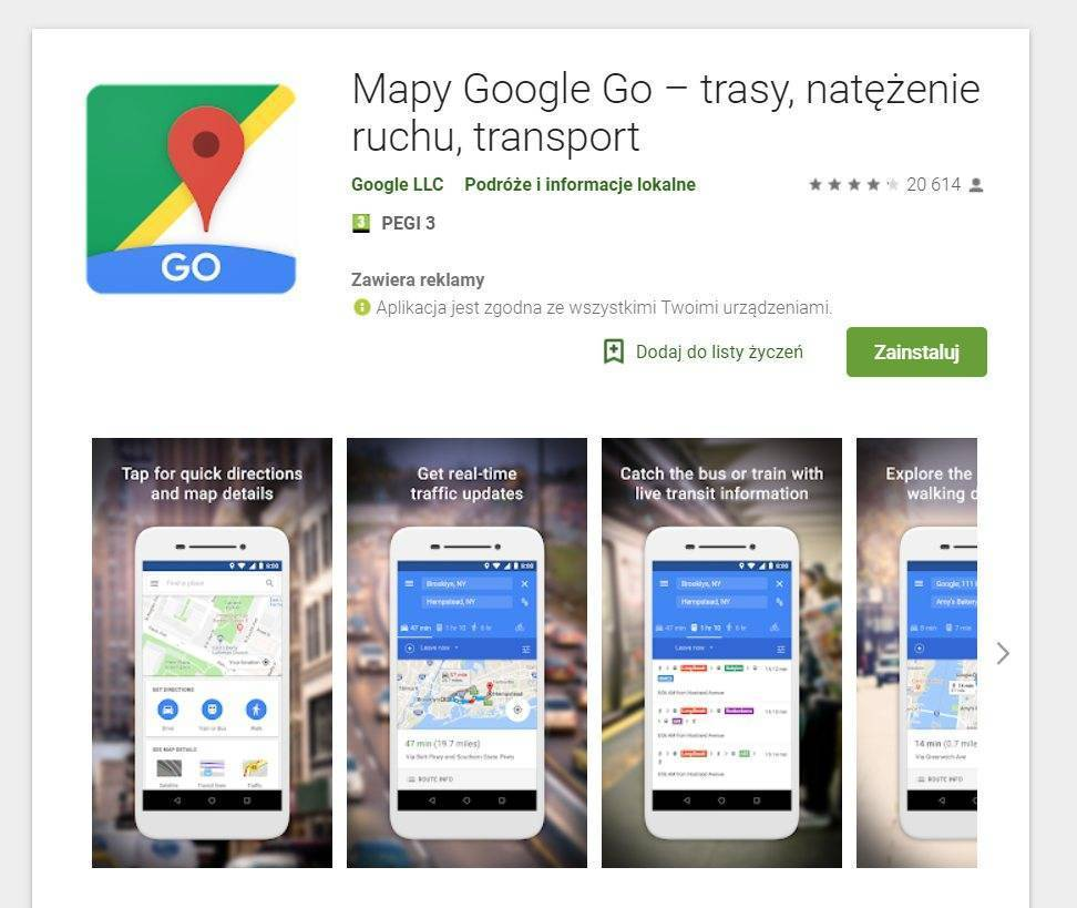 mapygoogle