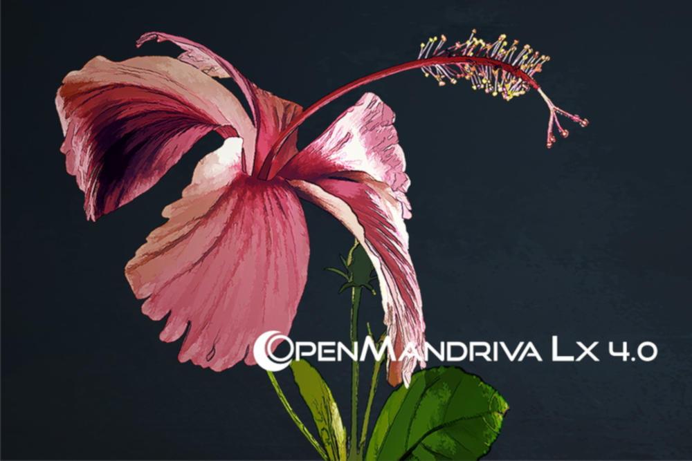 OpenMandriva Lx 4.0 dostępna ze specjalnymi obrazami dla procesorów AMD