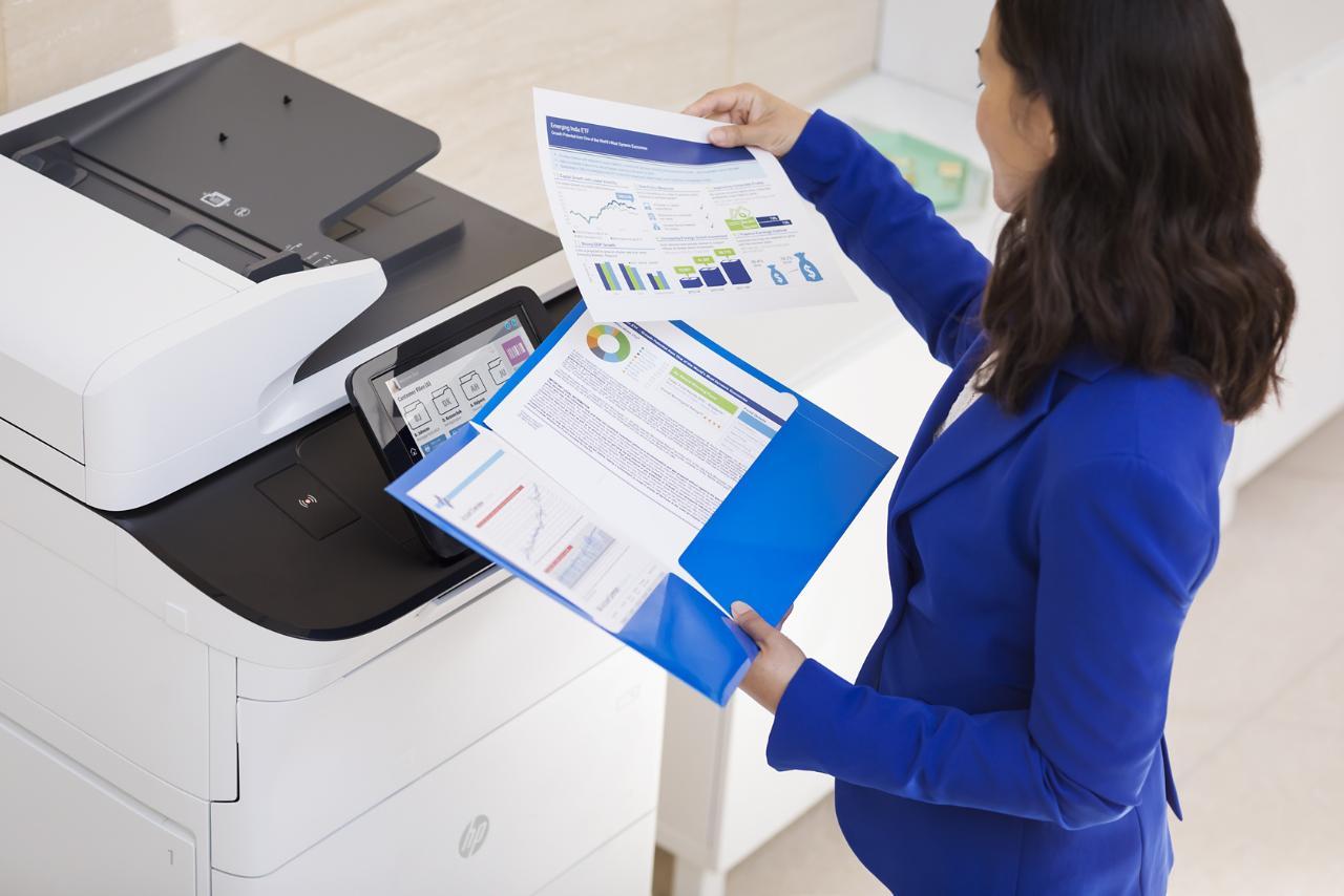 Xerox nie ustępuje w sprawie kupna HP – zanosi się na wrogie przejęcie