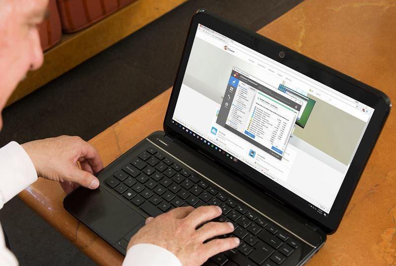 Nowy CCleaner instaluje niestabilną przeglądarkę i ustawia ją jako domyślną