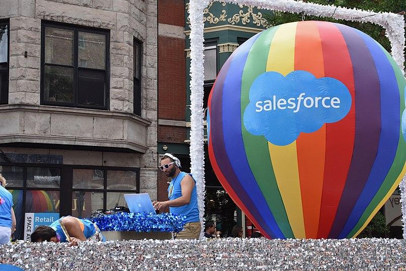 Czym jest Salesforce?