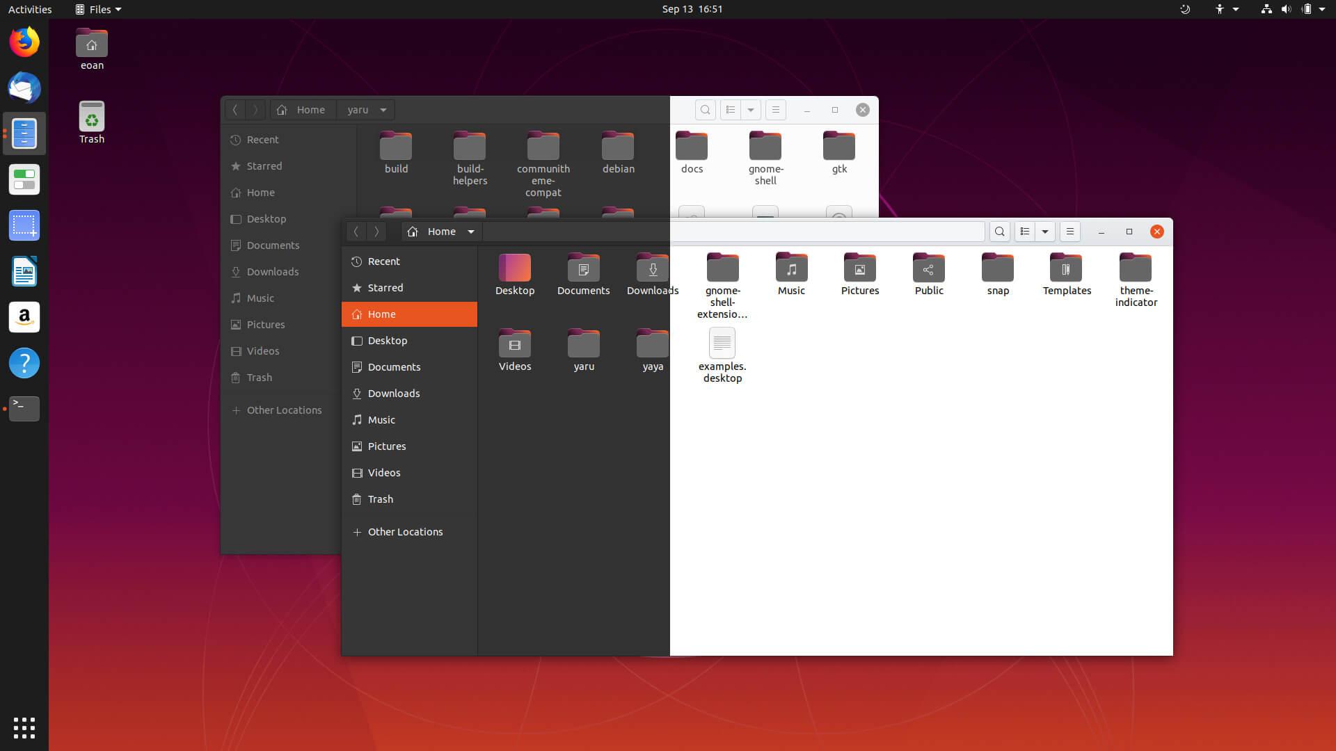 Wraz z Ubuntu 20.04 LTS nadejdą spore zmiany w wyglądzie tego systemu