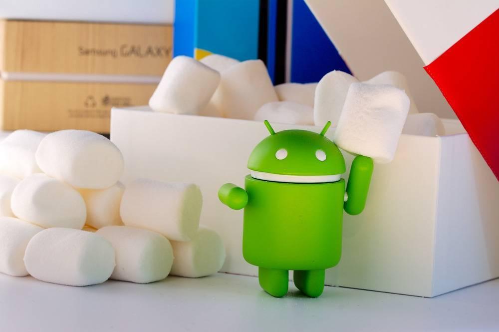 Trzynaście lat Androida