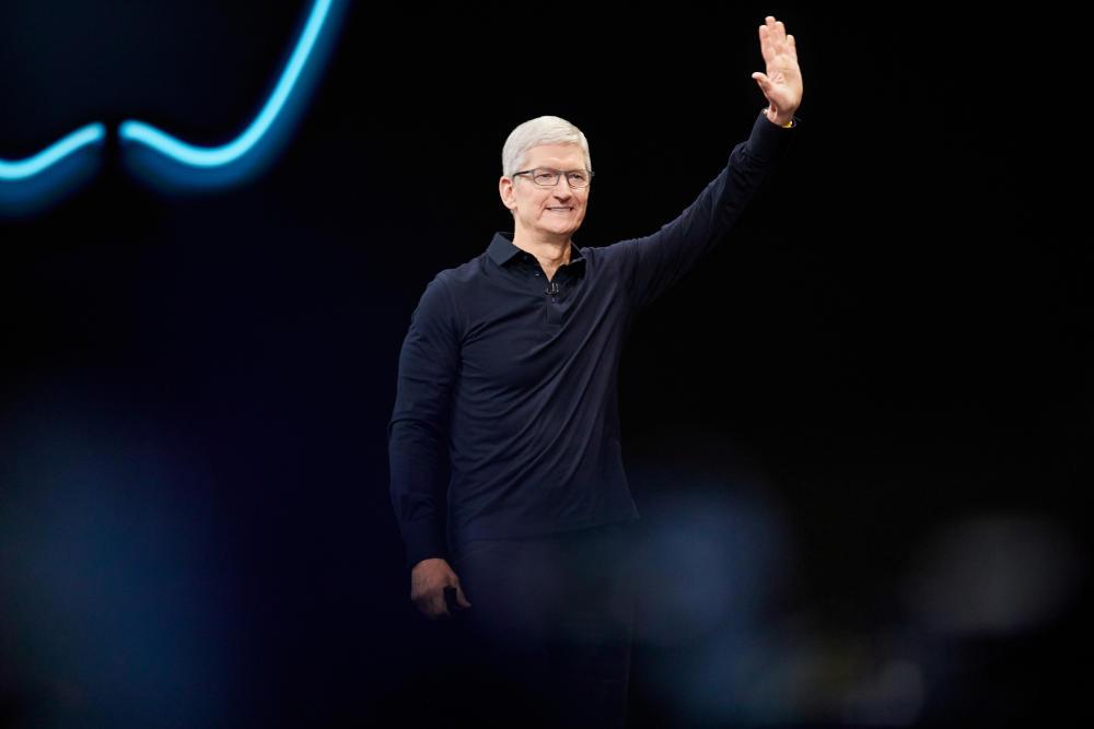 Apple oskarżone o nieuczciwą konkurencję. Powodem ochrona prywatności w iOS-ie13