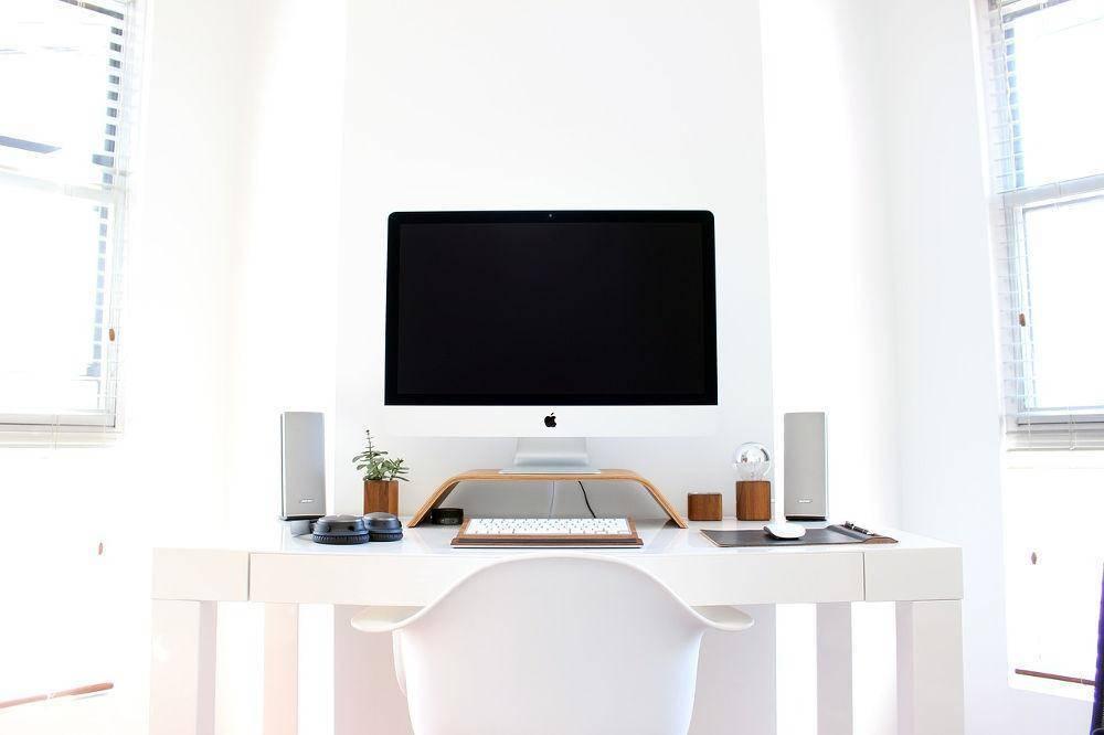 Domowe biuro – jak je zorganizować?