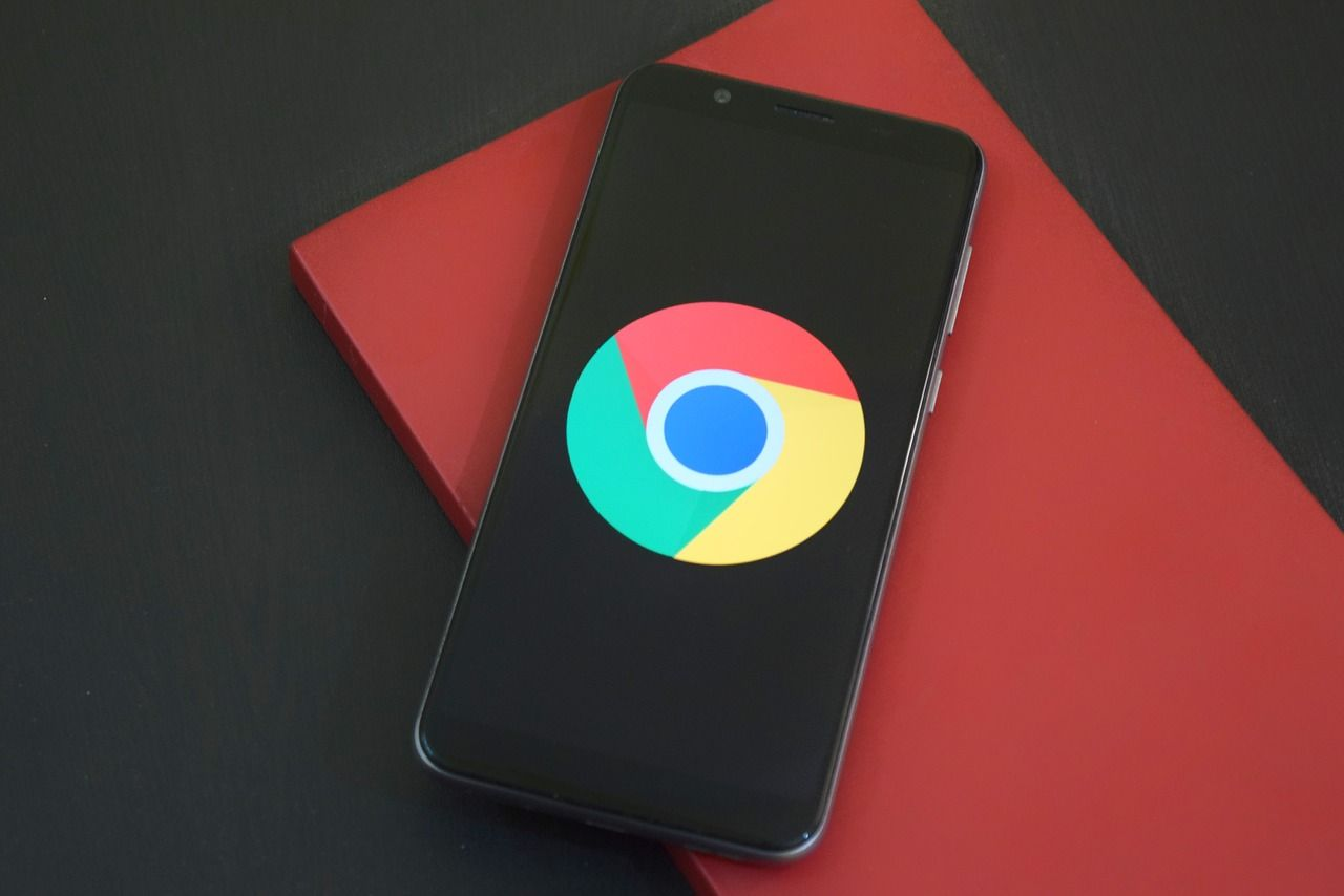 Chrome Google Android