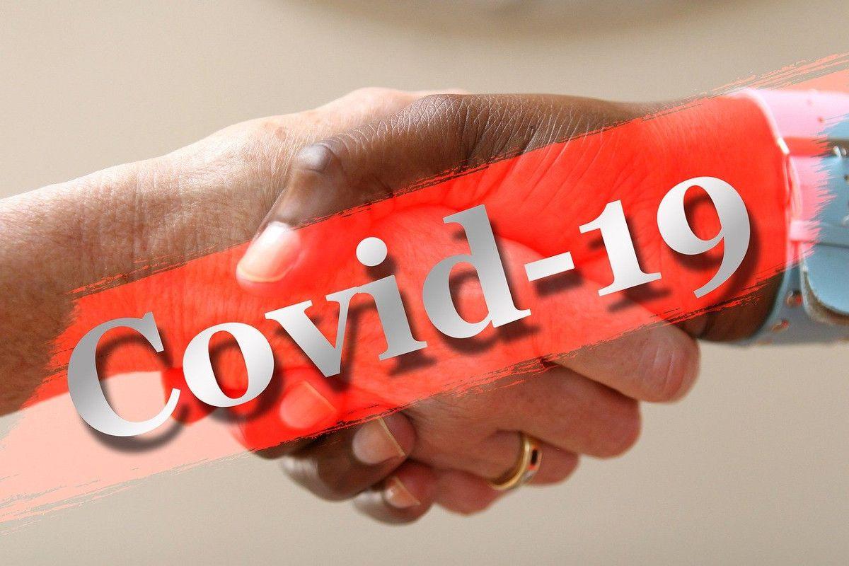 Wspomaganie wentylacji open hardware u chorych na COVID-19