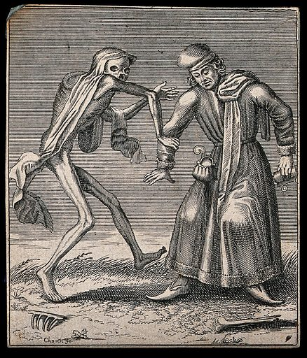 Google i śmierć