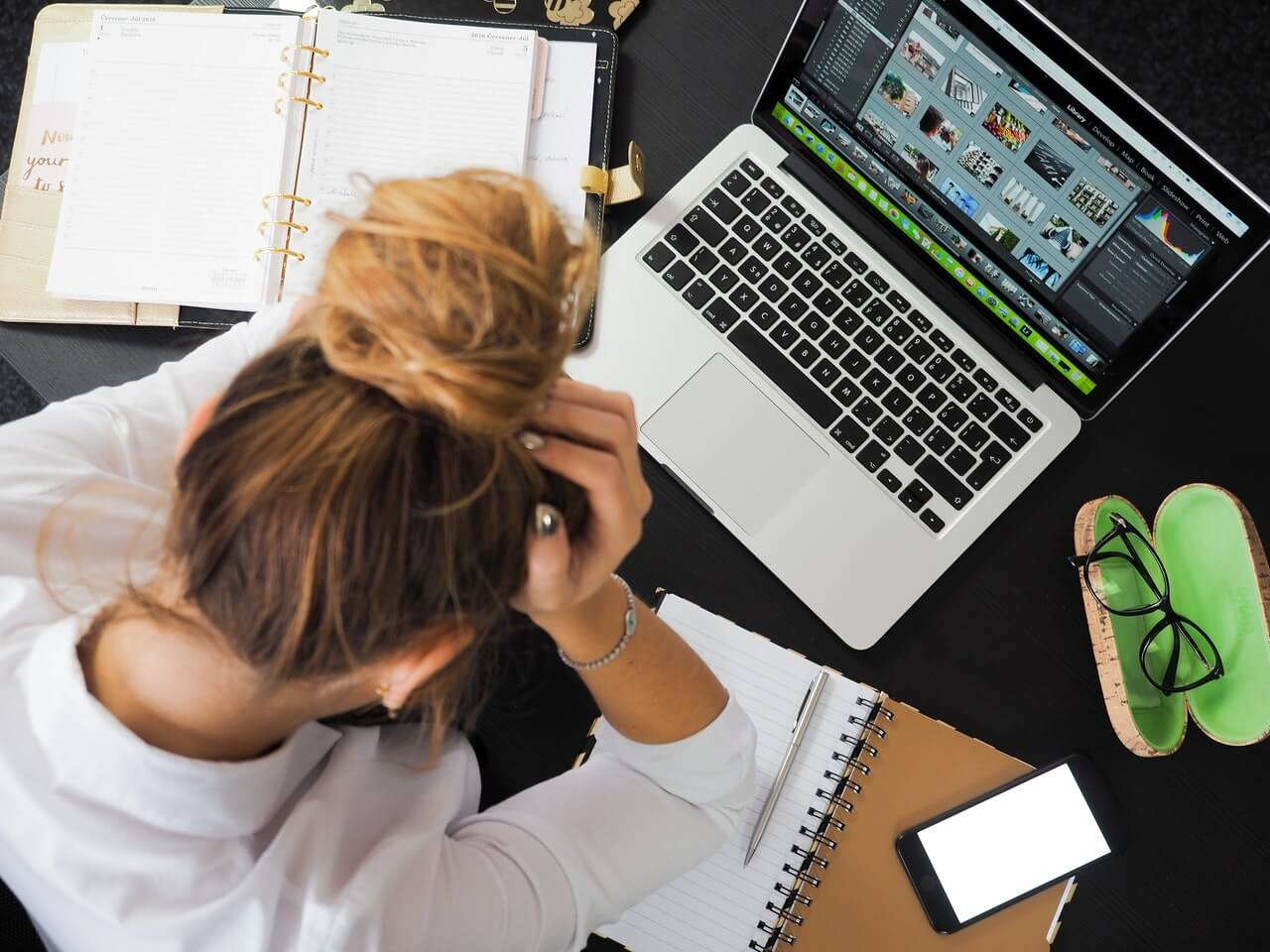 Planujący się zwolnić odpowiadają za 60% wewn. naruszeń cyberbezpieczeństwa firm