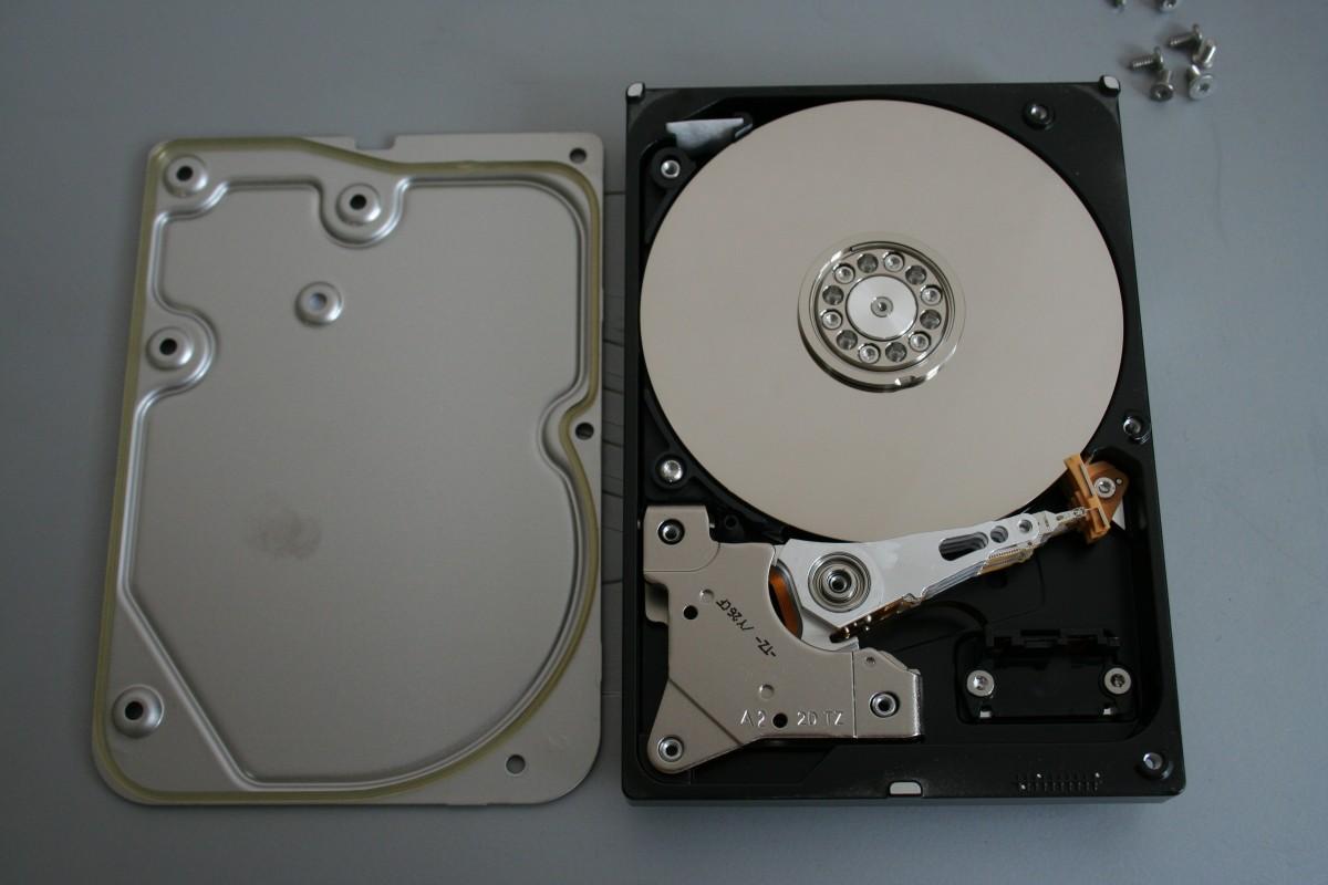 Nowy sterownik NTFS dla Linuksa