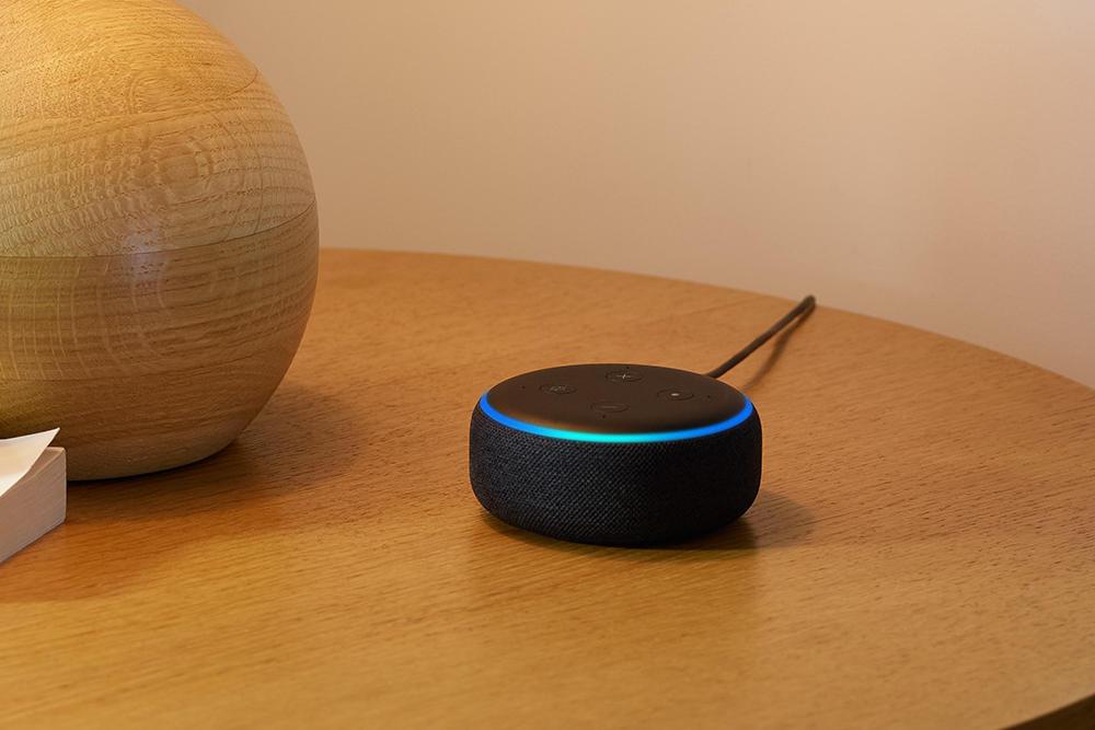 Nowe funkcjonalności Alexa