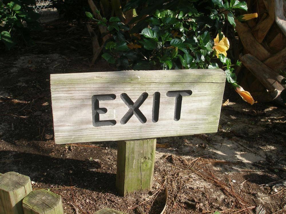 Exit Interview, czyli jak nie spalić za sobą mostów