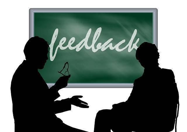 Błędy mowy ciała w czasie rozmowy o pracę