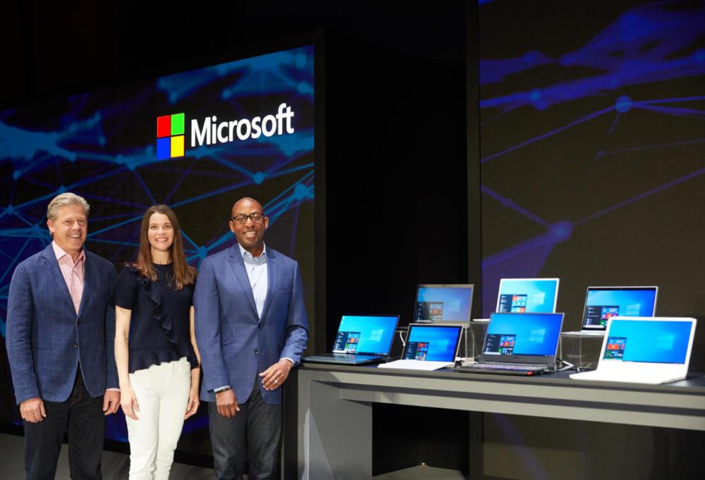 Microsoft się wycofuje, nie będzie zmian w programie Partner Network