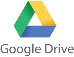 Spam na Google Drive