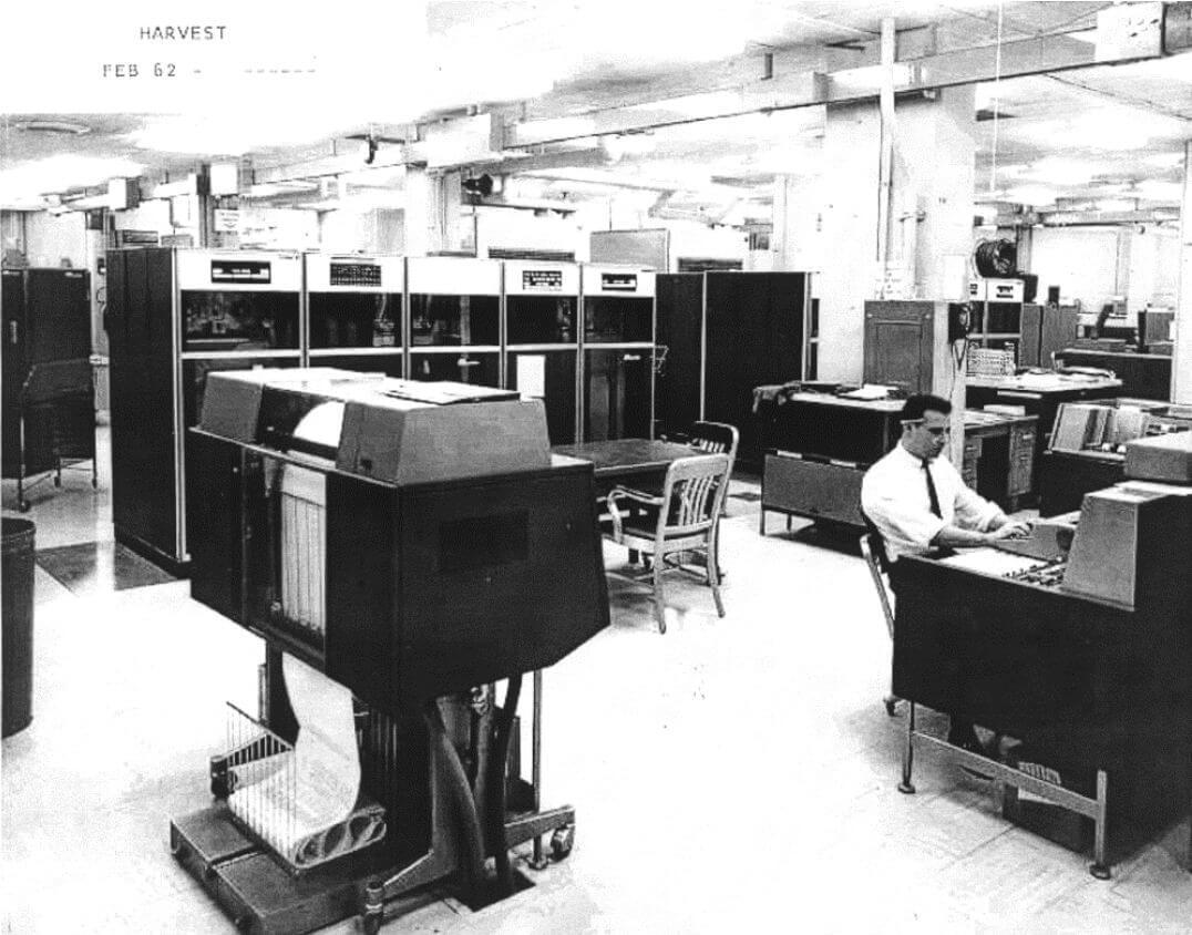 Programiści COBOL pilnie poszukiwani przez bezrobocie spowodowane pandemią