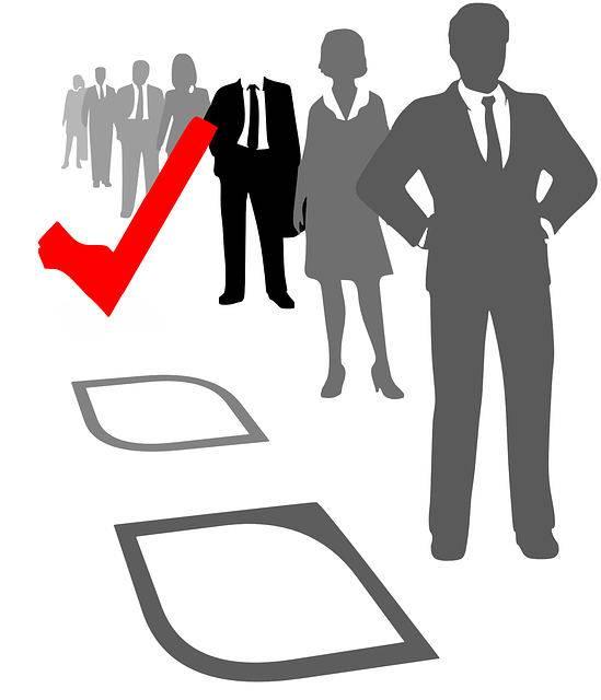 Szanuj pracownika, a rekrutacja nie będzie dla Ciebie problemem