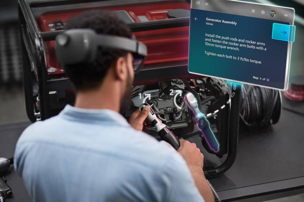 Bunt w Microsofcie. Pracownicy nie chcą, by gogle HoloLens trafiły do armii