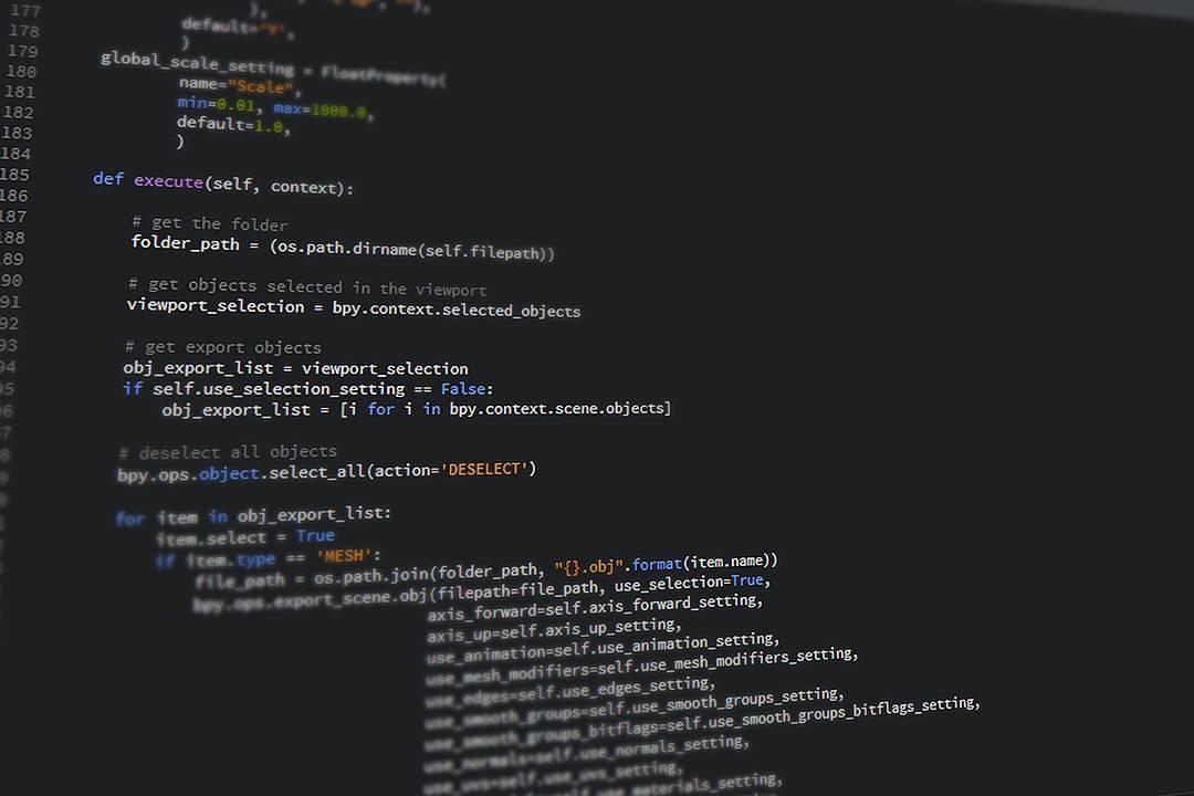 IDE dla Pythona – które wybrać?