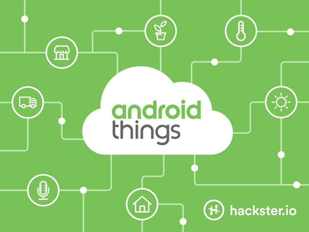 Początek końca Android Things – kolejny ambitny projekt Google dogorywa