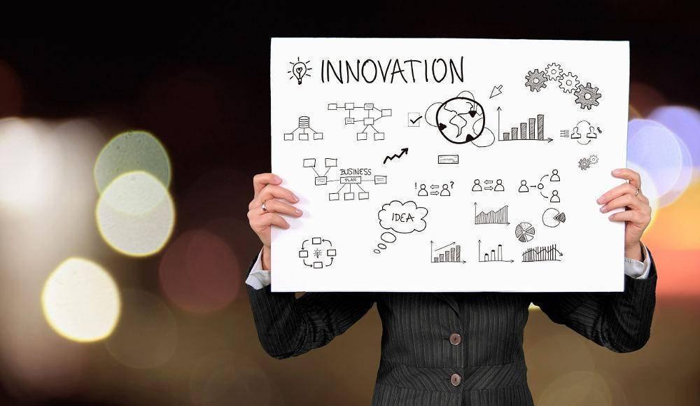 Jak ułatwić pracę nad innowacjami?