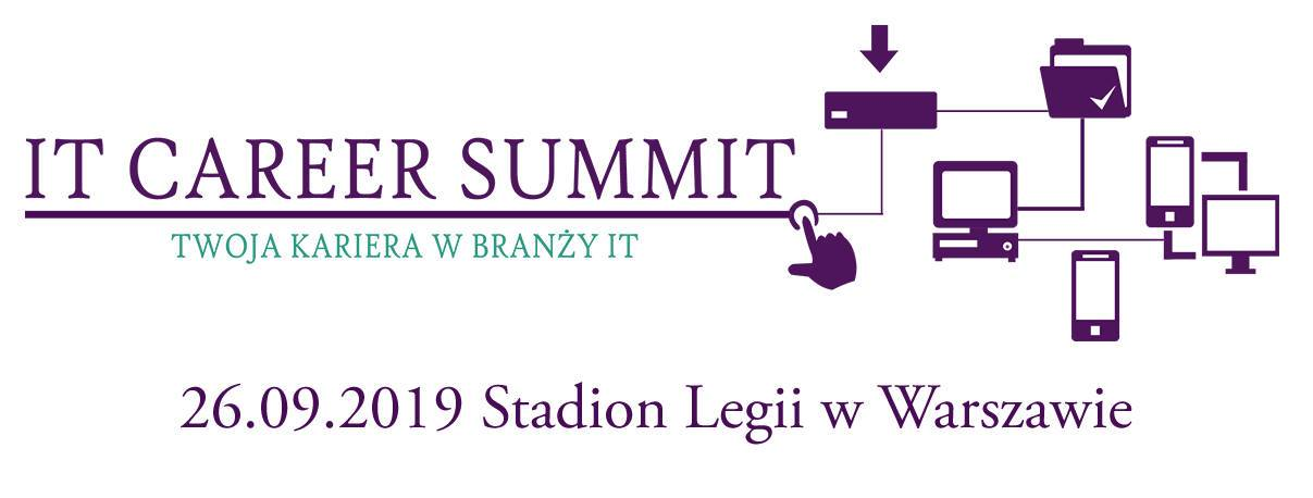 IT Career Summit 2019
