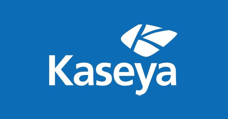 Użytkownicy Kaseya w niebezpieczeństwie