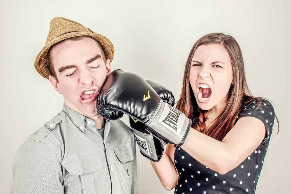 Konflikt w pracy – jak to ugryźć?
