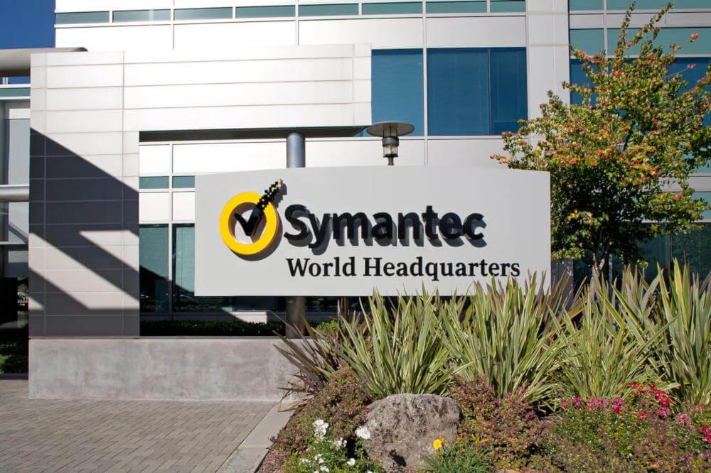 Broadcom zamierza przejąć Symantec za 15,5 mld dolarów