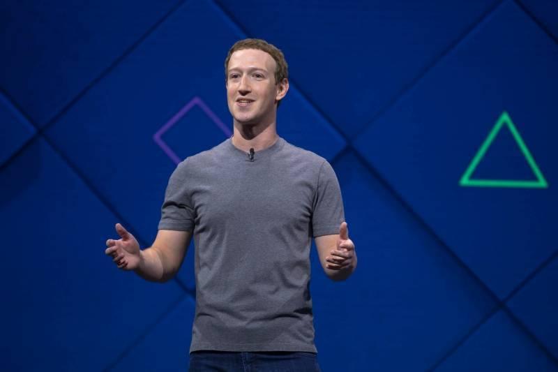 Mark Zuckerberg proponuje nowe regulacje dla całego Internetu