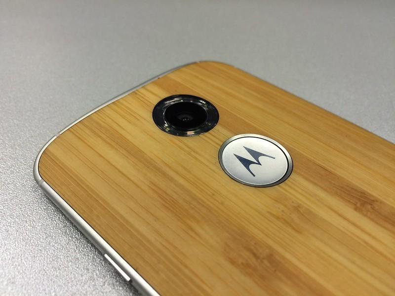 Motorola pracuje nad prawdziwie bezprzewodowym ładowaniem