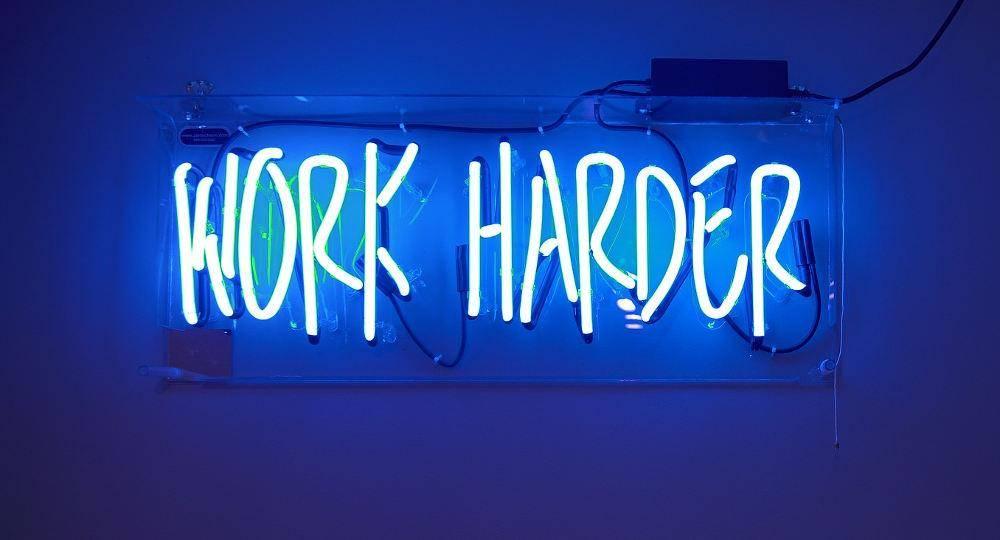 Żeby się chciało chcieć – jak szybko zmotywować się do pracy?