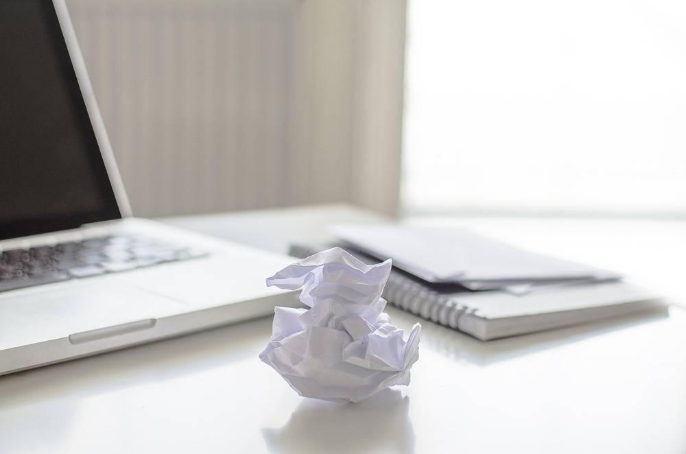 Najczęstsze błędy w pracy freelancera IT