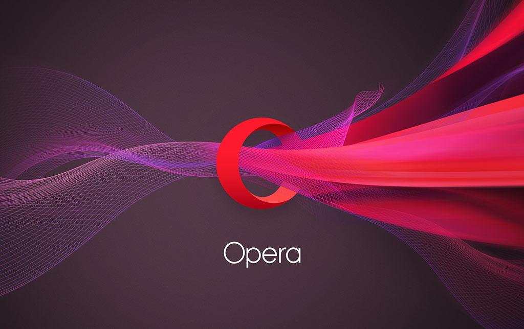 Opera na Androida obsłuży domeny .crypto, rzuca rękawicę centralizacji Internetu