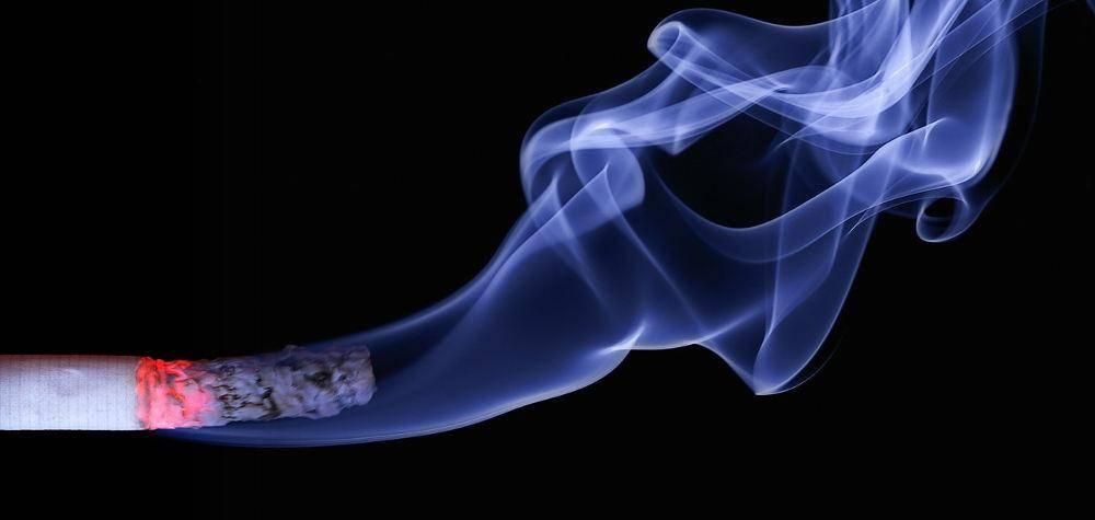 Palący problem: dymek w godzinach pracy