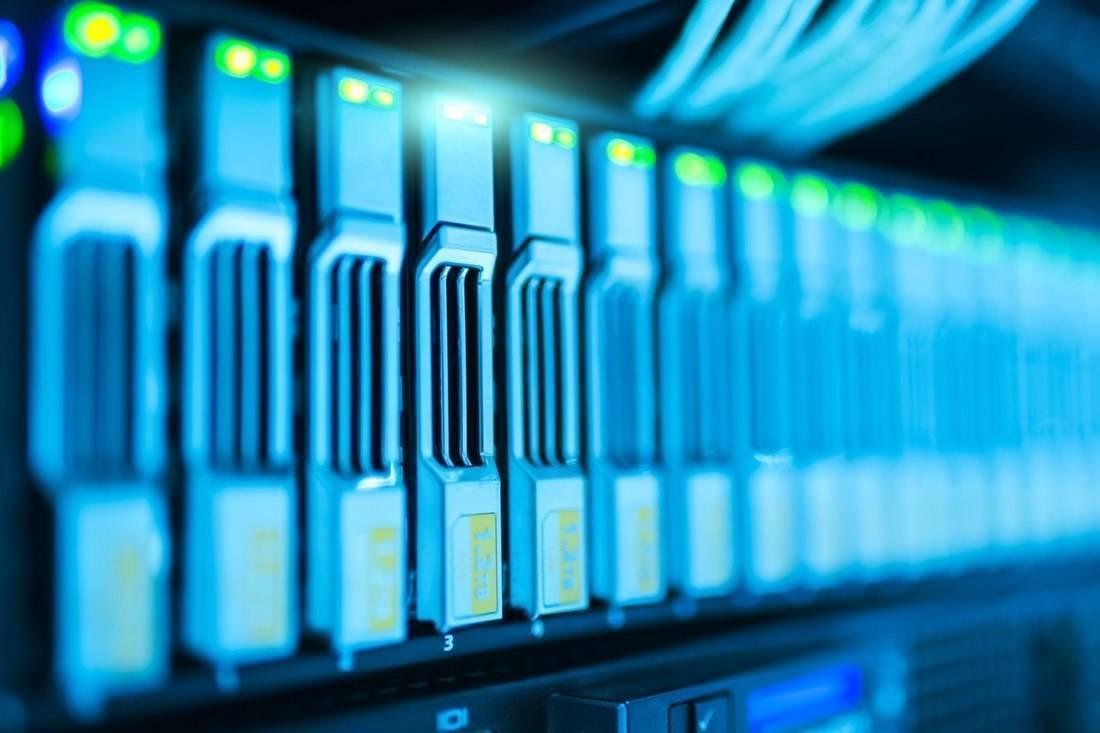 Serwerowe dyski SSD wyprodukowane przez HPE zepsują się po 40 tys. godzin pracy