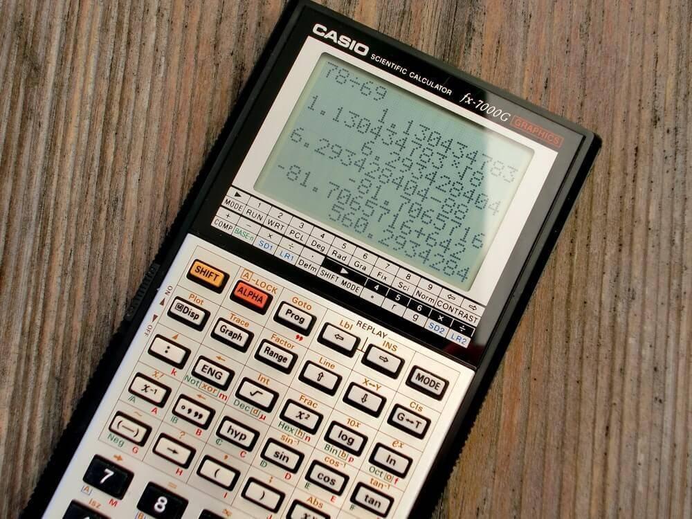 Kalkulator Windows – Microsoft udostępnia kod źródłowy programu
