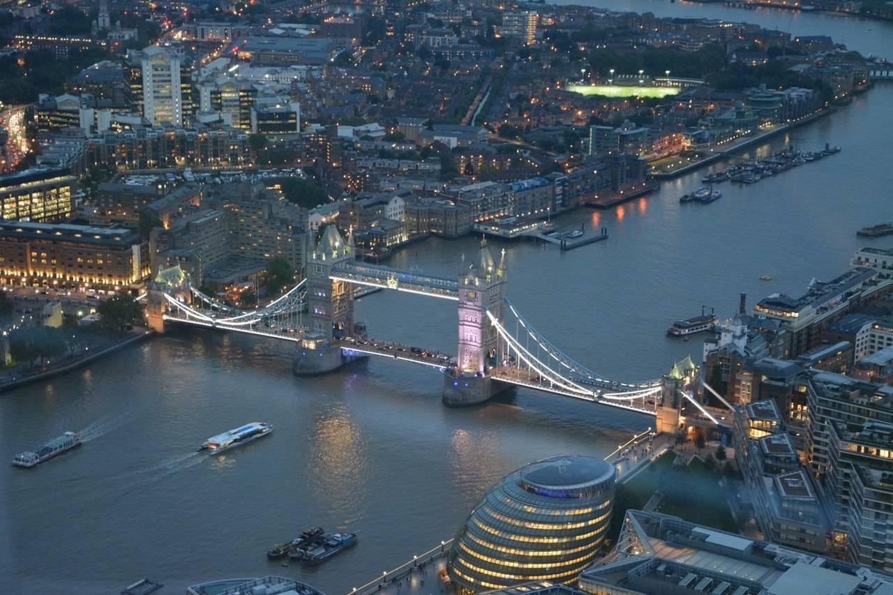 50 dni do Brexitu: czy Londyn pozostanie europejską stolicą IT?
