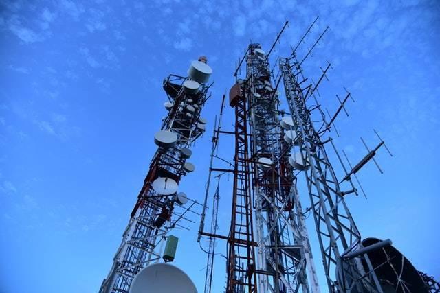 Sieć 5G może zmniejszyć skuteczność prognozowania pogody o 30%
